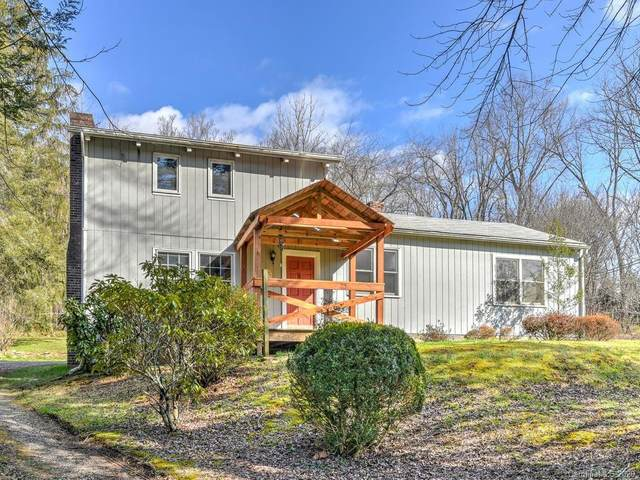 1592 Tunnel Road, Swannanoa, NC 28778 (#3600177) :: Stephen Cooley Real Estate Group