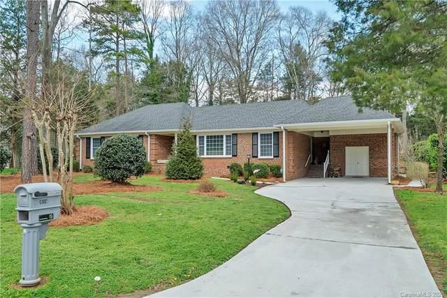 10316 Whitethorn Drive, Charlotte, NC 28277 (#3600271) :: LePage Johnson Realty Group, LLC