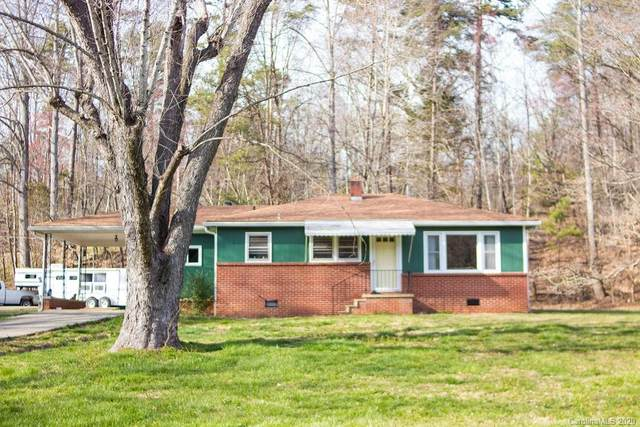 3025 E Hwy 70 Highway E, Marion, NC 28752 (#3600289) :: BluAxis Realty