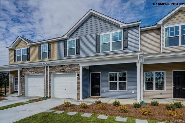 6336 Revolutionary Trail #2104, Charlotte, NC 28217 (#3600320) :: Stephen Cooley Real Estate Group