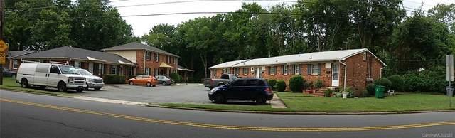 3414 Craig Avenue, Charlotte, NC 28211 (#3600346) :: High Performance Real Estate Advisors