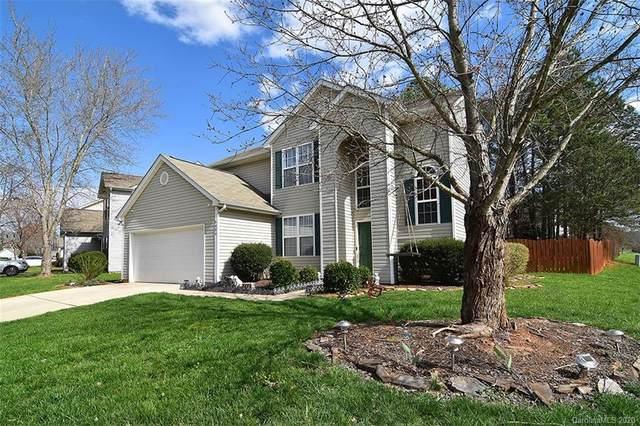 6404 Gatesville Lane, Charlotte, NC 28270 (#3600380) :: LePage Johnson Realty Group, LLC