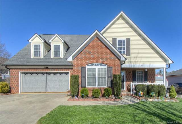 308 Wendover Drive, Locust, NC 28097 (#3600383) :: The Ramsey Group