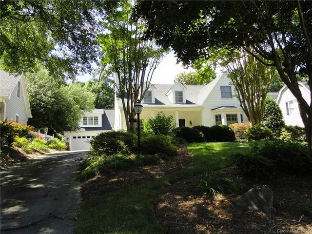 135 Eastover Drive SE, Concord, NC 28025 (#3600402) :: Keller Williams South Park