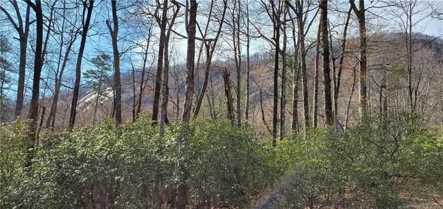 0 Quail Ridge Road #240, Lake Lure, NC 28746 (#3600444) :: Caulder Realty and Land Co.