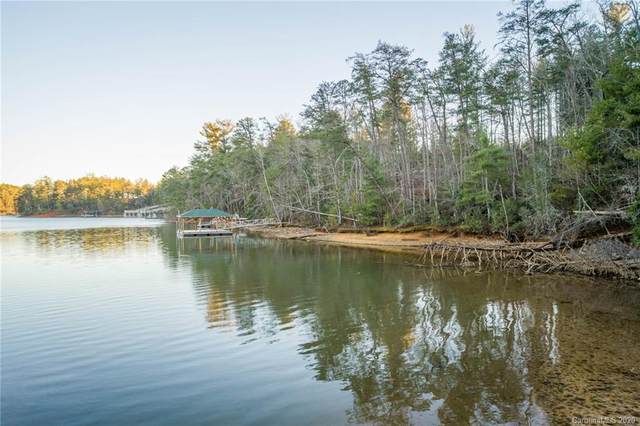 227 Peninsula Reserve Road #1, Nebo, NC 28761 (MLS #3600448) :: RE/MAX Journey