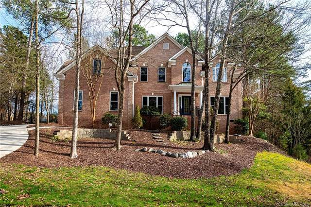 11135 Scullers Run, Tega Cay, SC 29708 (#3600450) :: Miller Realty Group