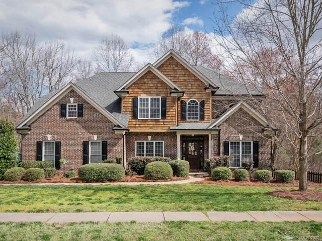 10243 Stonemede Lane, Matthews, NC 28105 (#3600463) :: LePage Johnson Realty Group, LLC