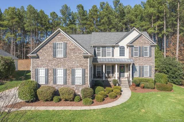 329 Woodward Ridge Drive, Mount Holly, NC 28120 (#3600475) :: Odell Realty