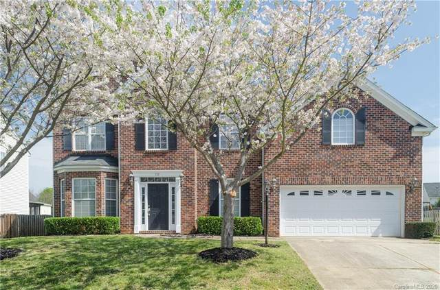 131 Rusty Nail Drive, Mooresville, NC 28115 (#3600476) :: High Performance Real Estate Advisors