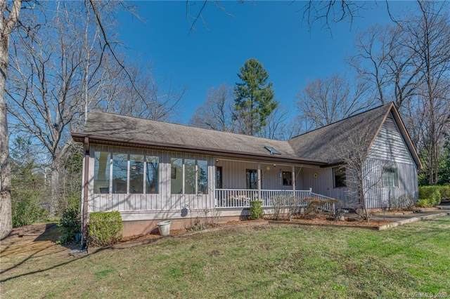 71 Second Street, Tryon, NC 28782 (#3600502) :: LePage Johnson Realty Group, LLC