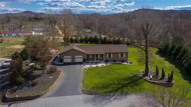 81 Pin Oak Lane, Taylorsville, NC 28681 (#3600523) :: Keller Williams Biltmore Village