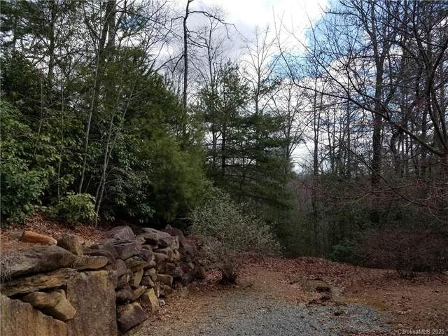 UNIT 8 Blueberry Hill Lane #8, Brevard, NC 28712 (#3600526) :: Stephen Cooley Real Estate Group