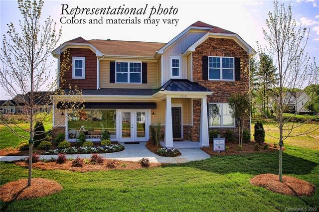 3626 Cerelia Lane #30, Denver, NC 28037 (#3600527) :: Carver Pressley, REALTORS®