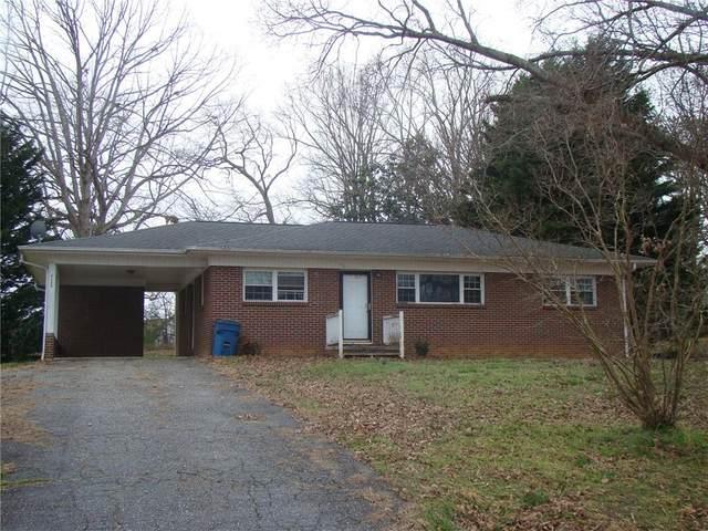 4109 Kendell Place, Hudson, NC 28638 (#3600549) :: Robert Greene Real Estate, Inc.