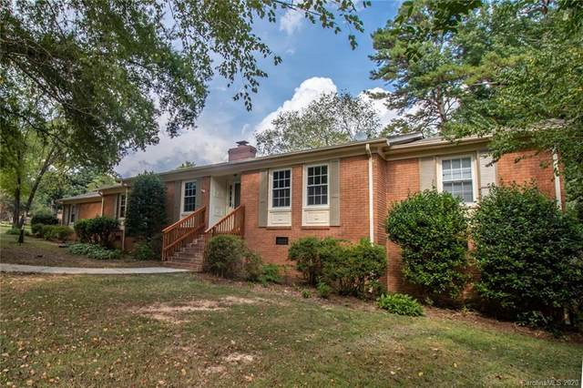1018 Sprucewood Street, Kannapolis, NC 28081 (#3600563) :: Caulder Realty and Land Co.