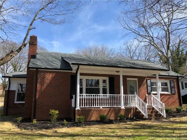 612 Sherrill Avenue, Lincolnton, NC 28092 (#3600577) :: Cloninger Properties