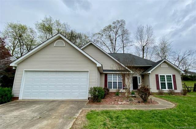 3728 Sedgewick Drive SW, Concord, NC 28027 (#3600578) :: High Performance Real Estate Advisors