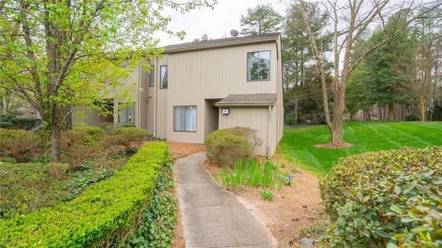 181 Riverview Terrace 181 D, Clover, SC 29710 (#3600585) :: Rinehart Realty