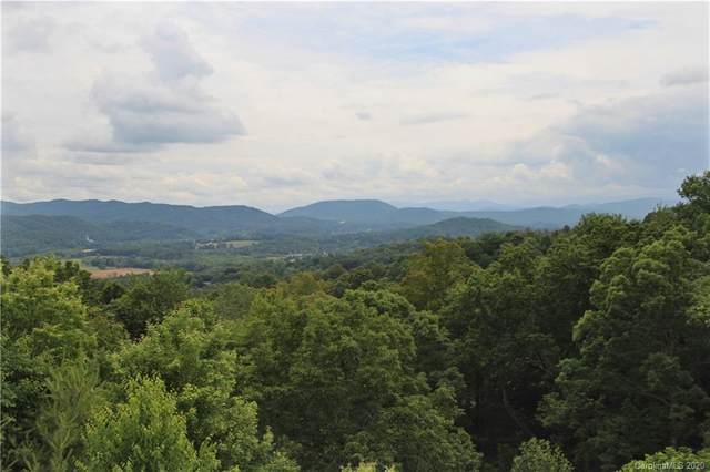36 S Mountain Morning Lane Lot 36, Hendersonville, NC 28739 (#3600627) :: Keller Williams Professionals
