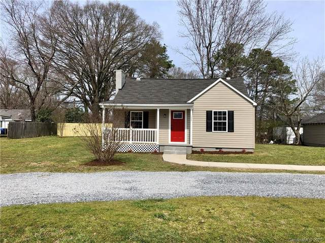 1504 Shelby Road, Kings Mountain, NC 28086 (#3600645) :: The Ramsey Group