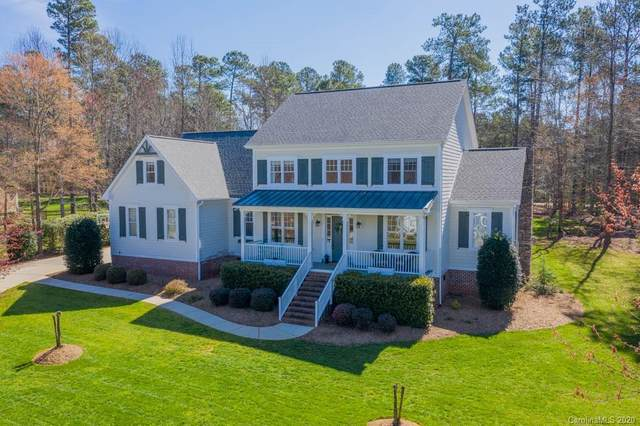 148 E Cold Hollow Farms Drive, Mooresville, NC 28117 (#3600664) :: MartinGroup Properties