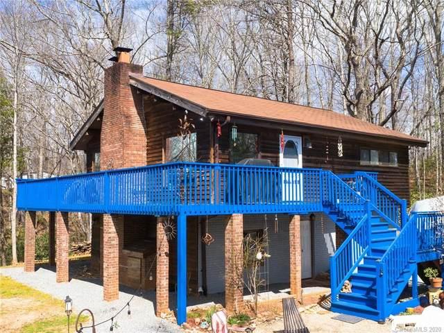 489 Big Bear Boulevard, Old Fort, NC 28762 (#3600667) :: LePage Johnson Realty Group, LLC