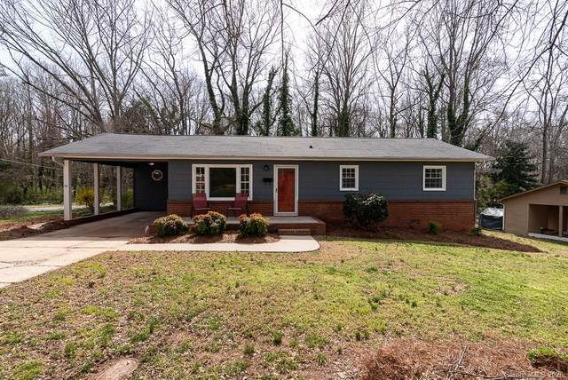 303 Taylor Drive, Stanley, NC 28164 (#3600682) :: Rowena Patton's All-Star Powerhouse