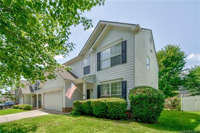 148 Autry Avenue, Mooresville, NC 28117 (#3600697) :: MartinGroup Properties