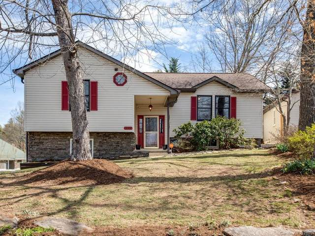 135 Serenity Circle, Hendersonville, NC 28792 (#3600734) :: LePage Johnson Realty Group, LLC