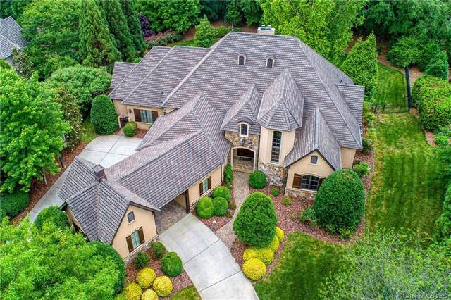 518 Meadow Sweet Lane, Waxhaw, NC 28173 (#3600735) :: Charlotte Home Experts