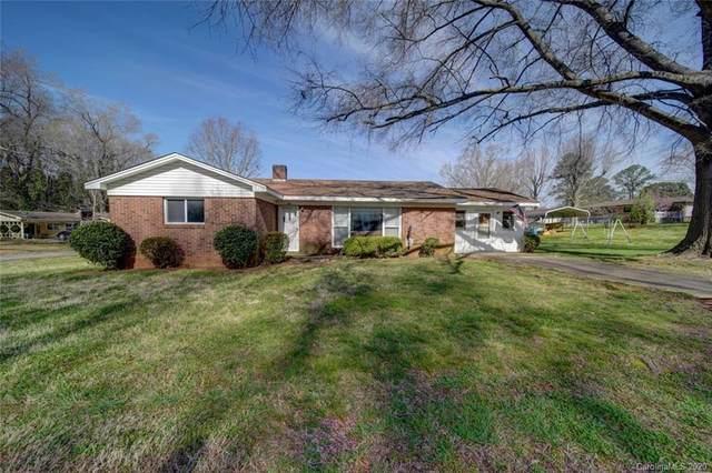 150 Central Avenue, Norwood, NC 28128 (#3600745) :: www.debrasellscarolinas.com