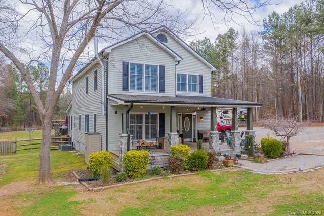184 Neill Farm Road, Troutman, NC 28166 (#3600759) :: Scarlett Property Group