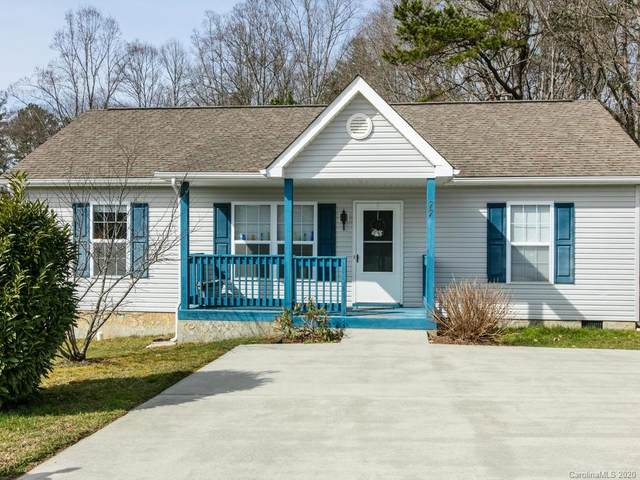 77 W Newberry Drive, Fletcher, NC 28732 (#3600776) :: Keller Williams Professionals