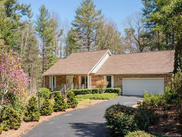 4045 Little River Road, Hendersonville, NC 28739 (#3600790) :: LePage Johnson Realty Group, LLC
