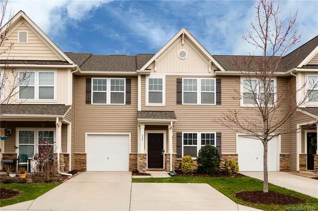 820 Summerlake Drive, Fort Mill, SC 29715 (#3600791) :: Scarlett Property Group