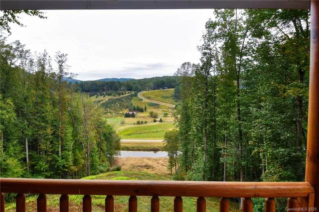 337 Rivers Crest Road, Boone, NC 28607 (#3600795) :: Stephen Cooley Real Estate Group