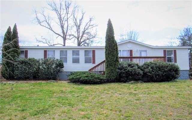 213 Mill Terrace, East Flat Rock, NC 28726 (#3600855) :: LePage Johnson Realty Group, LLC