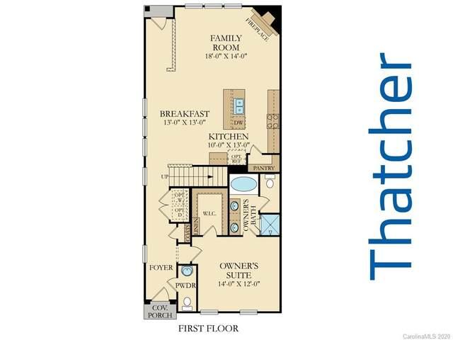 11220 Westbranch Parkway #208, Davidson, NC 28036 (#3600856) :: MartinGroup Properties