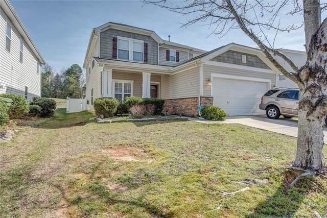 4377 Stone Mountain Drive, Gastonia, NC 28054 (#3600861) :: Carlyle Properties