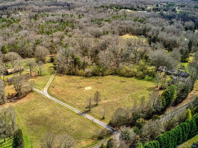 3799 Walker Road, Rock Hill, SC 29730 (#3600865) :: Miller Realty Group