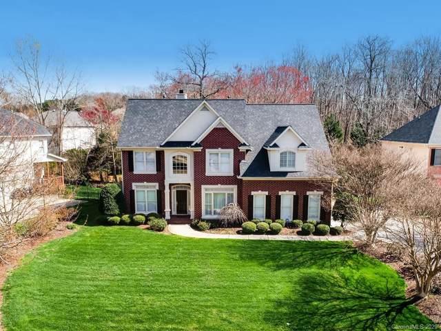 9501 St Barts Lane, Huntersville, NC 28078 (#3600883) :: MartinGroup Properties