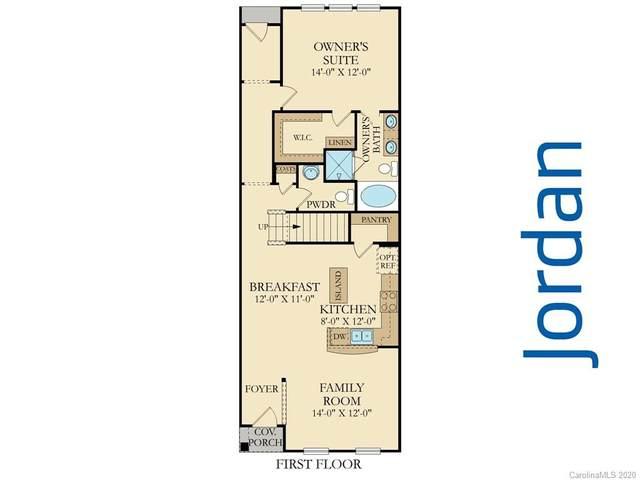 11212 Westbranch Parkway #206, Davidson, NC 28036 (#3600885) :: MartinGroup Properties