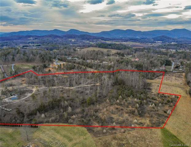 362 Academy Road, Hendersonville, NC 28792 (#3600950) :: Mossy Oak Properties Land and Luxury