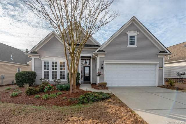 52074 Longspur Lane, Indian Land, SC 29707 (#3600955) :: MartinGroup Properties