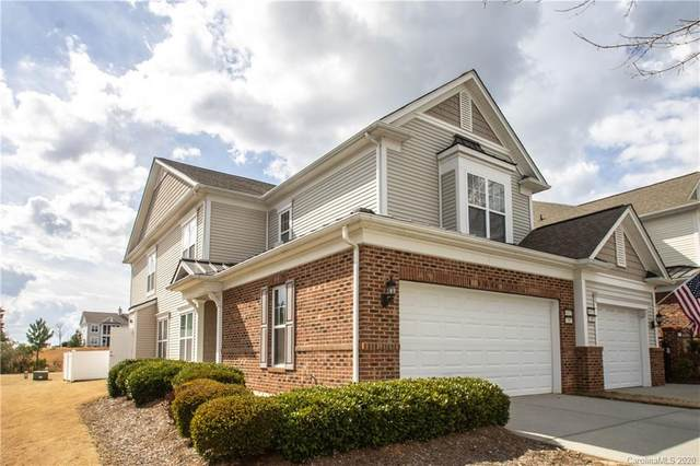 44421 Oriole Drive #200, Indian Land, SC 29707 (#3600969) :: High Performance Real Estate Advisors