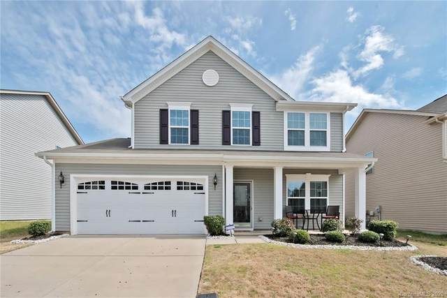 1284 Farm Branch Drive, Concord, NC 28027 (#3600978) :: The Sarver Group