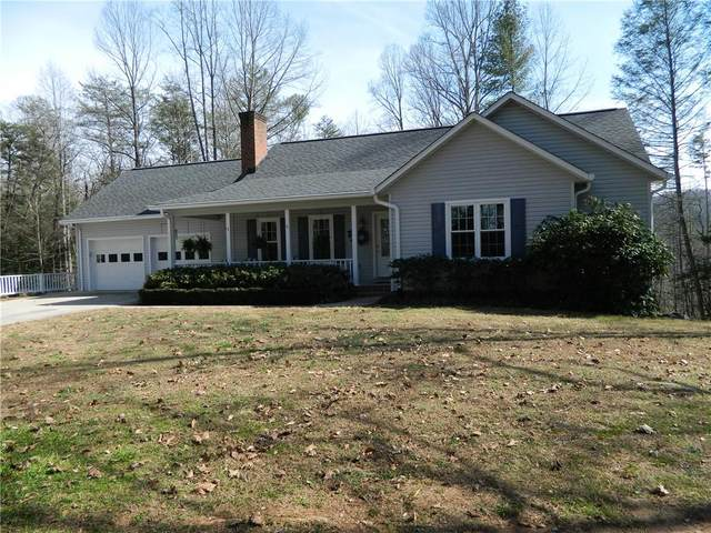 3860 Laxton Road, Lenoir, NC 28645 (#3600983) :: LePage Johnson Realty Group, LLC