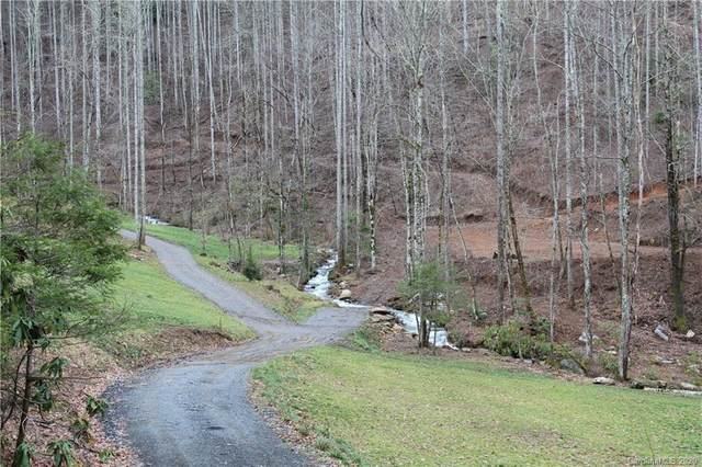 400 Treehouse Road, Bryson City, NC 28713 (#3601023) :: Rinehart Realty