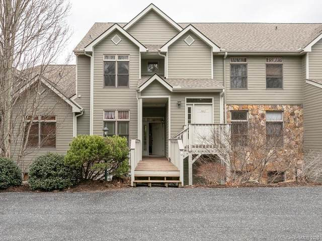80 Stoney Falls Loop 3-202, Burnsville, NC 28714 (#3601057) :: MartinGroup Properties